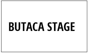 BUTACA STAGE