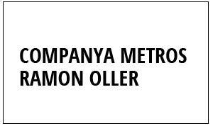 Companyia  Metros- Ramon Oller