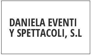 DANIELA SPECTACOLI