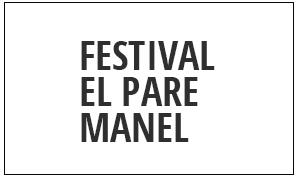 FESTIVAL EL PARE MAEL