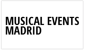 MUSICAL EVENTS