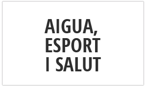 agua sport i salut