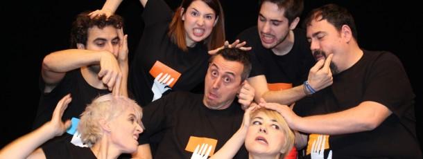El teatro de improvisación: el guión lo eliges tú