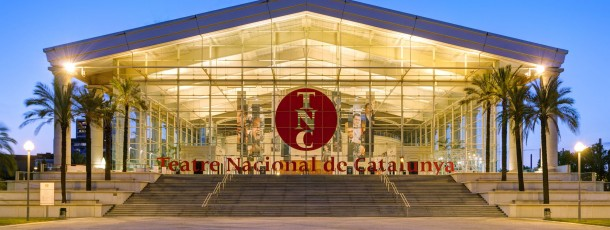 El Teatre Nacional de Catalunya presenta su temporada 2018-2019