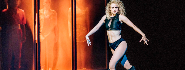 """""""Flashdance. El musical"""" se estrenará en Barcelona"""